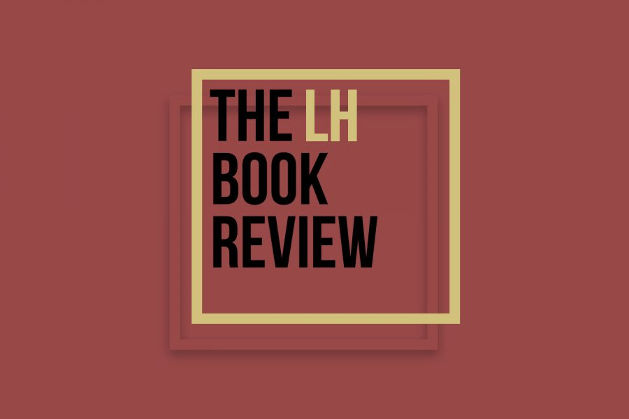 LH Book Reviews: Eleanor and Park