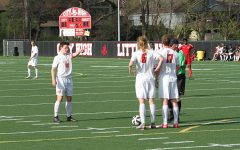 City High Men's Soccer Gears Up for Another State Run