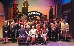 Behind the Scenes: Guys and Dolls