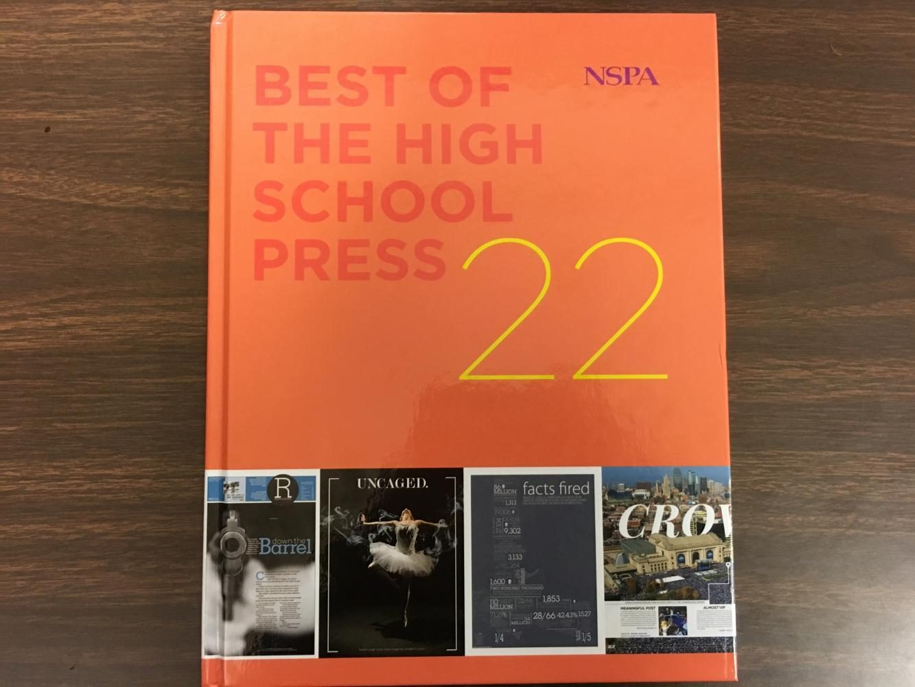 The+new+edition+of+the+Best+of+the+High+School+Press