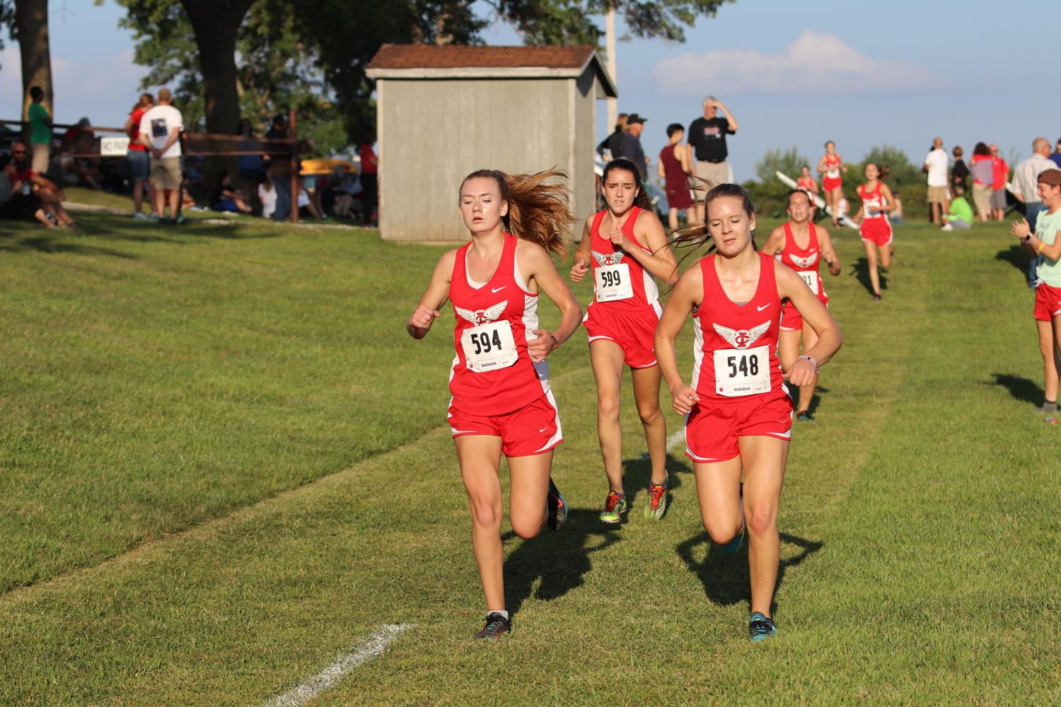 Boys+and+Girls+XC+Dominate+First+Meet