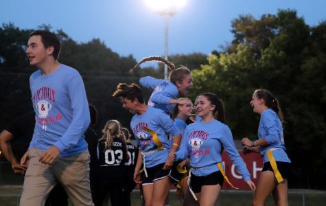 Powderpuff Recap 2017