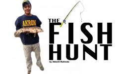 The Fish Hunt:  Catching Turtles and Fishing the Backwaters