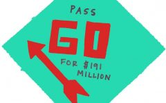 General Obligation Bond Passes for $191M