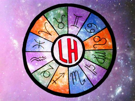 Horoscopes by the Little Hawk – Week of March 25th