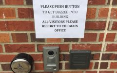Buzz-In Technology Added To City High