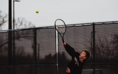 JV Boys Tennis Slides by with Tiebreakers