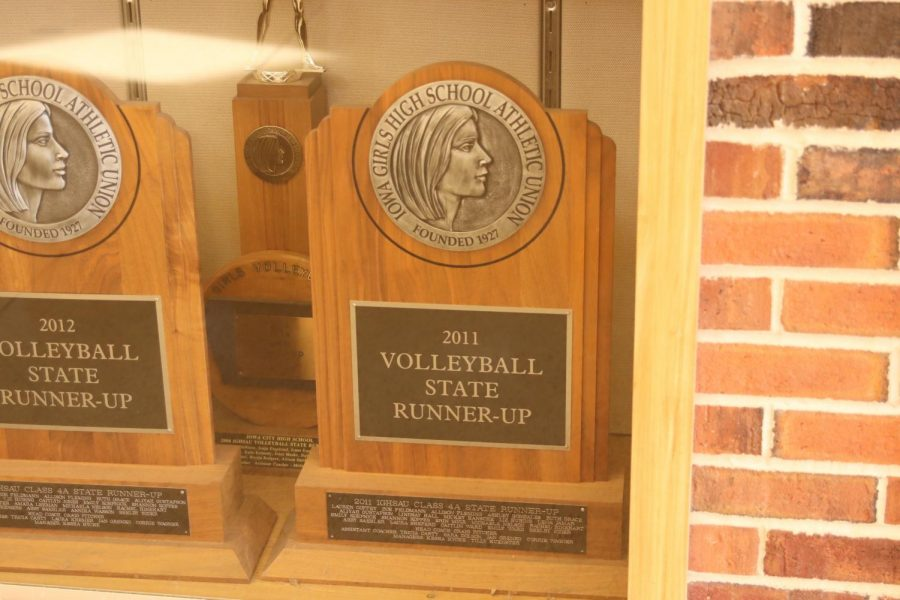 Davenport West Defeated In First Post-Season Match