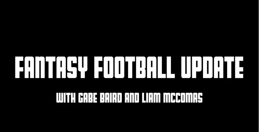 LH Fantasy Football Update 10-10