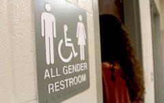 Inside City's Gender Neutral Bathroom