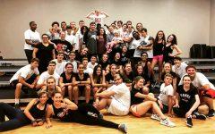 Q&A With New Show Choir Choreographer, Lexi Robson