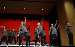 Works In Progress Showchoir Concert Slideshow