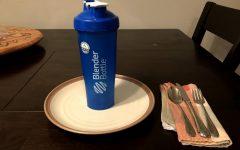 Athlete Appetites