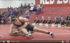 LH Pin Cam: Brandon Lalla Gets 6