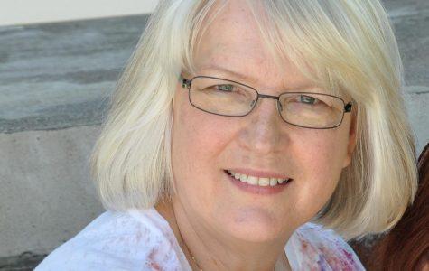Joyce McCann