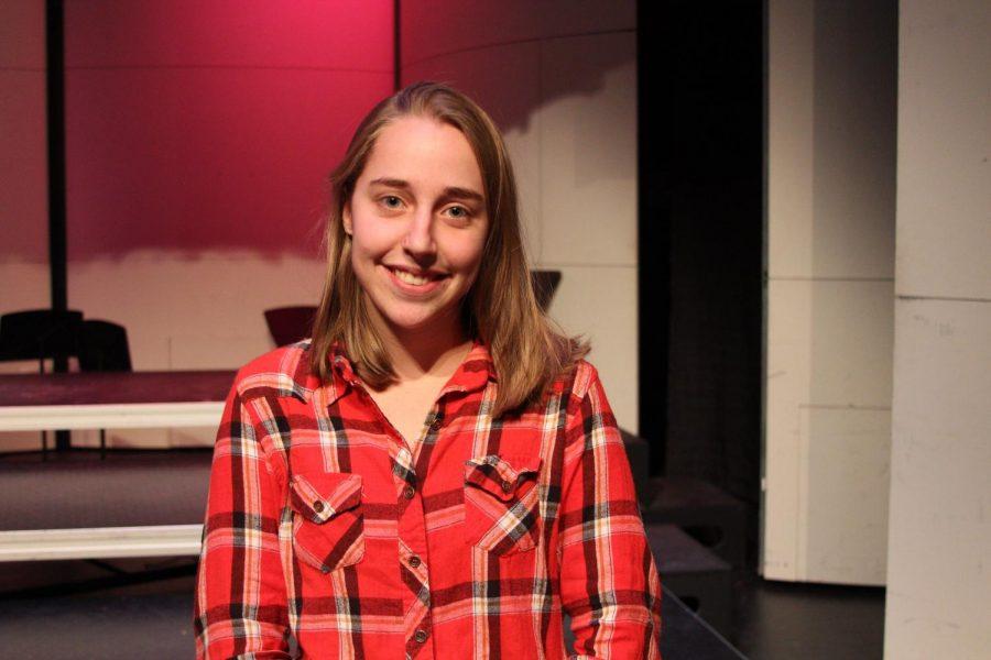 Liza Sarsfield 19