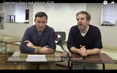 Teachers Give Love Advice 2018