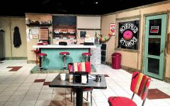 "Play Review: ""Superior Donuts"""