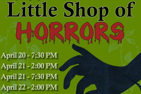 Little Shop of Horrors Strengthens Its Roots