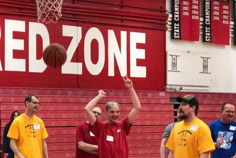 Special Olympics Iowa Comes to City High