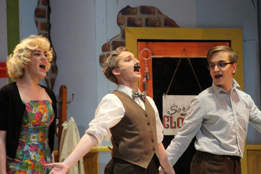 Somewhere That's Green: Little Shop of Horrors Previews