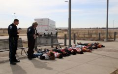 SASS Stages Die-In at Brownells on Columbine Anniversary