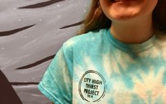 Thirst Project Tees: Give Water, Give Life