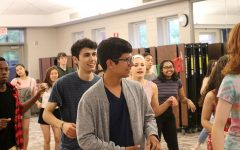 SDEC Hosts Multicultural Night