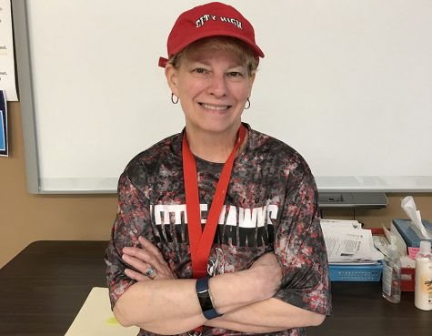 Psychology Pedagogue Ms. Jane Green to Retire