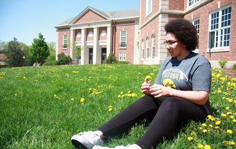 Shilynn Marshall: From Flatirons to 'Fros