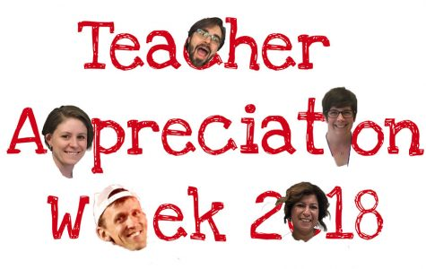 Teacher Appreciation Week: Sra. Hefley