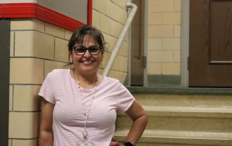 Teacher Appreciation: Mrs. McTaggart
