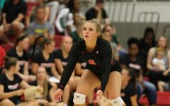 Volleyball Looks To Improve