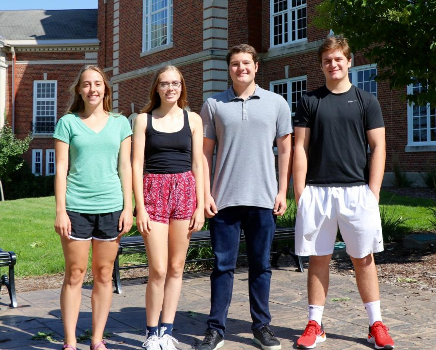 2018 National Merit Semi-Finalists Are Announced