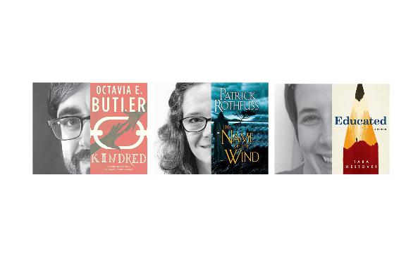 Summer Book Picks from English Teachers