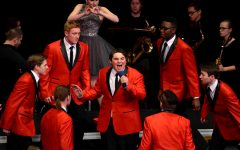Show Choir: New Season, New Style