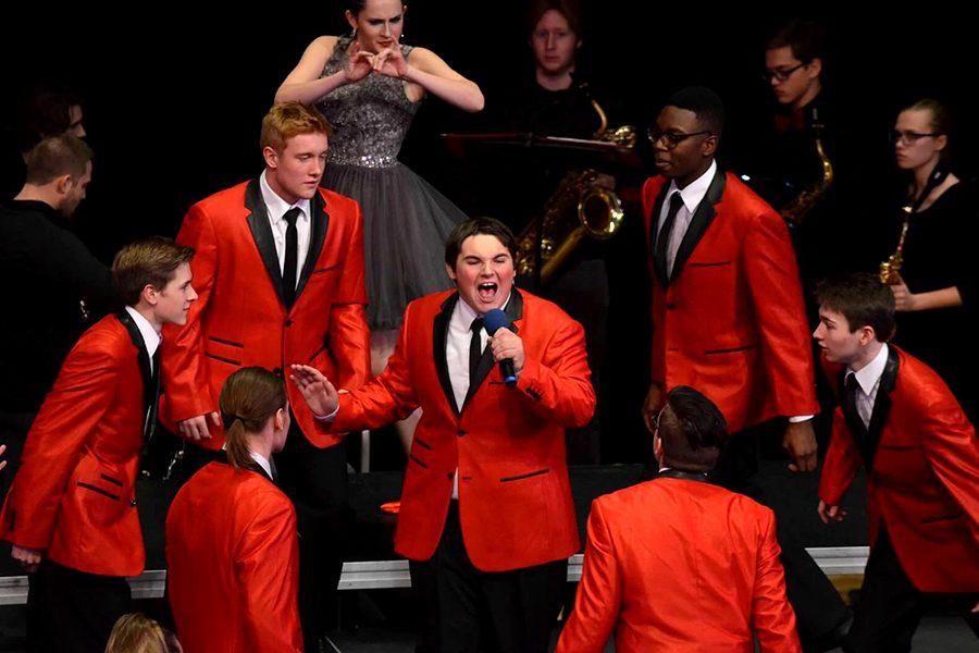 Show Choir: New Season, New Style