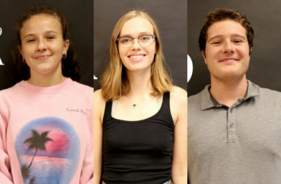 Q&A With Students Auditioning for All State Music