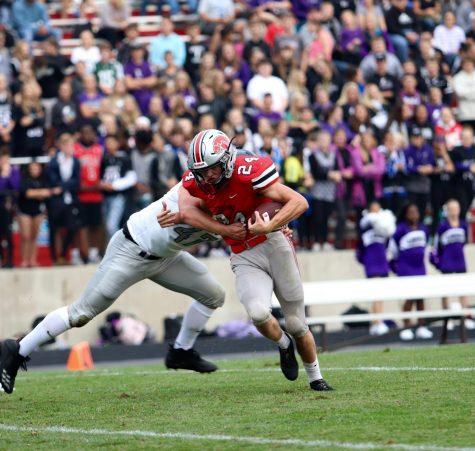 Live Stream:  City High vs. Cedar Falls Football Home Opener