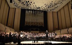 U of Iowa Hosts District Choir Concert at Voxman