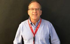 New Teacher Profile: Robert Wagner