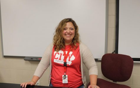 New Teacher Profile: Ms. Smith
