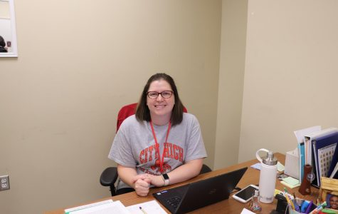 New Teacher Profile: Ms. Lee