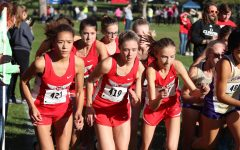 Cross-country Divisionals