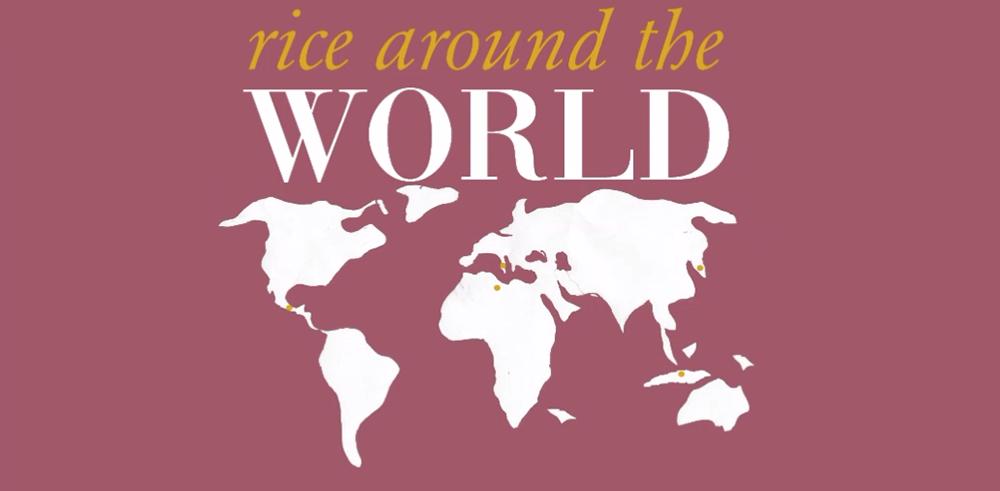 Rice Around the World