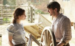 LH Movie Review: Guernsey Literary and Potato Peel Pie Society
