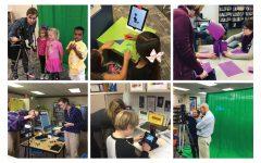 Innovating the Classroom