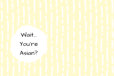 Wait…You're Asian?