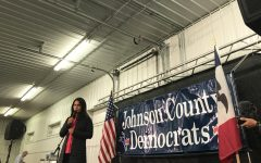 Johnson County Democrats Focus on People Before Politics at Annual Barbecue