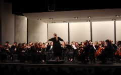 First Orchestra Concert Brings Good Omens